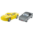 Disney Pixar Cars 3 - Sterling