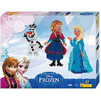 Hama Disney Frozen Gift Set
