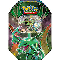 Pokémon XY Fall Tin - Rayquaza EX