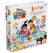 Disney Tsum Tsum On The Spot Game