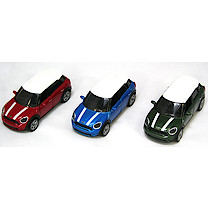 Mini Cars Gift Set