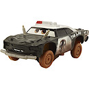 Disney Pixar Cars 3 Crazy 8 Crasher APB Vehicle