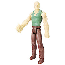 Marvel Spider-Man Titan Hero Series Villains - Sandman