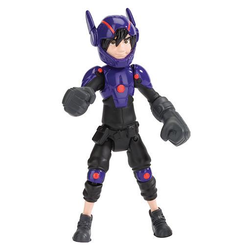 Big Hero 6 10cm Hiro Hamada Figure