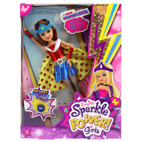 Sparkle Girlz Power Girlz - Storma