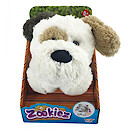 Zookiez 30cm Soft Toy - White Dog