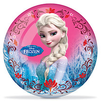 Disney Frozen Elsa & Anna 23cm Play Ball