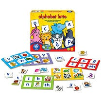 Orchard Toys Alphabet Lotto