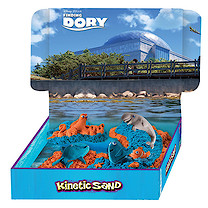 Kinetic Sand Finding Dory Adventure Set