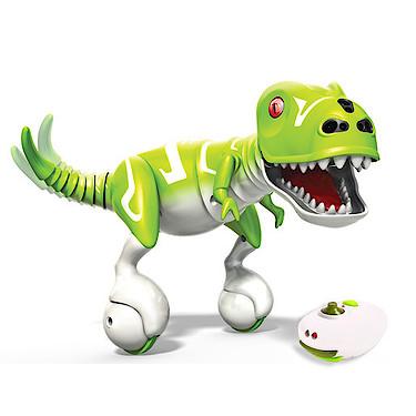 Zoomer- Boomer the Robot Dino