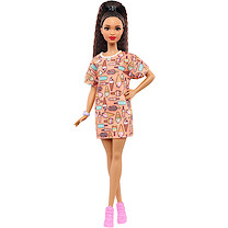 Barbie Fashionista Doll - So Sweet