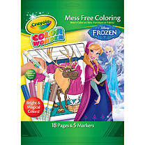 Crayola Colour Wonder - Disney Princess