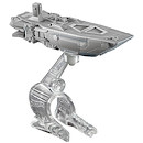 Hot Wheels Star Wars Die Cast Vehicle 2 Pack - Transporter vs X-Wing Fighter