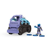Imaginext DC Super Friends Mr. Freeze Snowcat