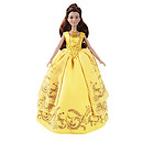 Disney Beauty and the Beast Enchanting Ball Gown Belle