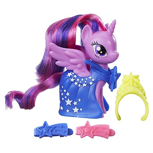 My Little Pony Runway Fashions  Princess Twilight Sparkle