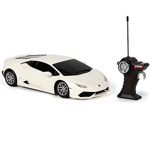 Image of 1:12 Remote Control Lamborghini Huracan White