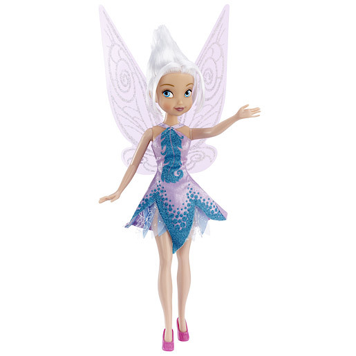 Disney Fairies Classic Fashion 23cm Doll - Periwinkle