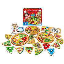 Pizza Pizza! Game