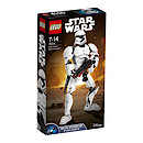 LEGO Star Wars Buildable First Order Stormtrooper - 75114