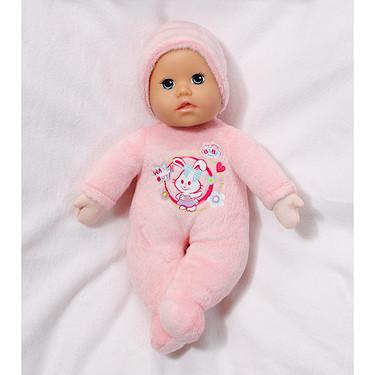my little baby born doll