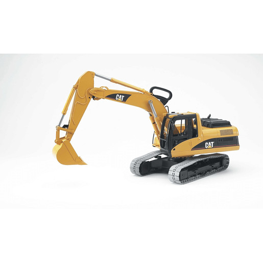 Bruder Cat Excavator Vehicle