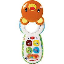 LeapFrog Peek & Play Phone