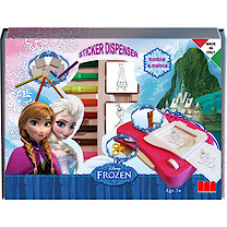 Disney Frozen - Sticker Machine