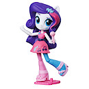 My Little Pony Equestria Girls Figure - Rarity