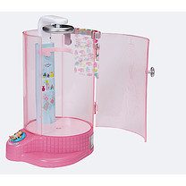 BABY Born Rain Fun Shower Playset
