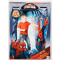 Marvel Ultimate Spider-Man Bop Bag
