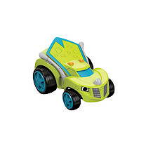 Fisher-Price Blaze and the Monster Machines Die Cast Vehicle - Race Car Zeg