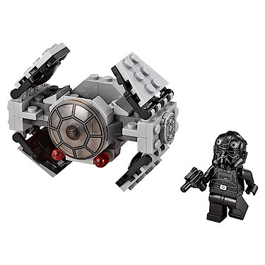 LEGO Star Wars  75128  Tie Advanced Prototype Boutique
