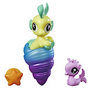 My Little Pony: The Movie Baby Seapony Lily Drop