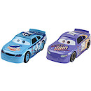 Disney Pixar Cars 3 -Bobby Swift and Cal Weathers