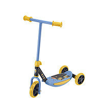 Despicable Me 3 Wheel Scooter