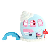 Squinkies 'Do Drops Ice Cream Shop Playset Pack