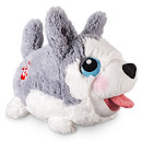 Chubby Puppies & Friends - Large Plush - Husky