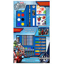 Avengers 52 Piece Art Case