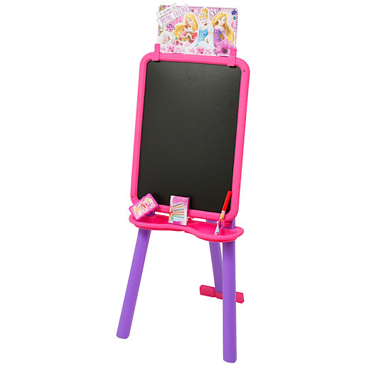Disney Princess Standing Easel