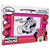 Minnie Mouse Magnetic Scribbler Drawing Pad