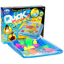 Jacks Quick Sand Large Set