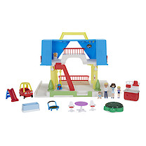 Little Tikes Tikes Place