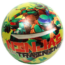 Teenage Mutant Ninja Turtles Playball