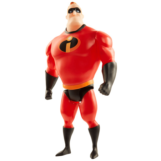 Disney Pixar Incredibles 2 Champion Series Figure - Mr. Incredible