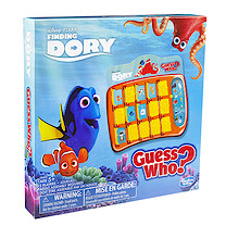 Guess Who Finding Dory Edition Game