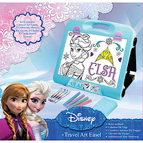 Disney Frozen Travel Art Easel