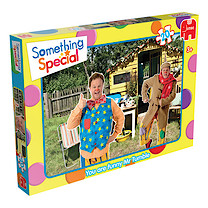Something Special Mr Tumble and Friends Jigsaw