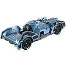 Hot Wheels Star Wars Carships - Tie Advanced X1 Prototype