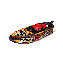 Zuru Micro Boats Jet Fire - Yellow